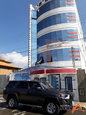 edificio-de-4-pisos-en-av-cap-victor-ustariz
