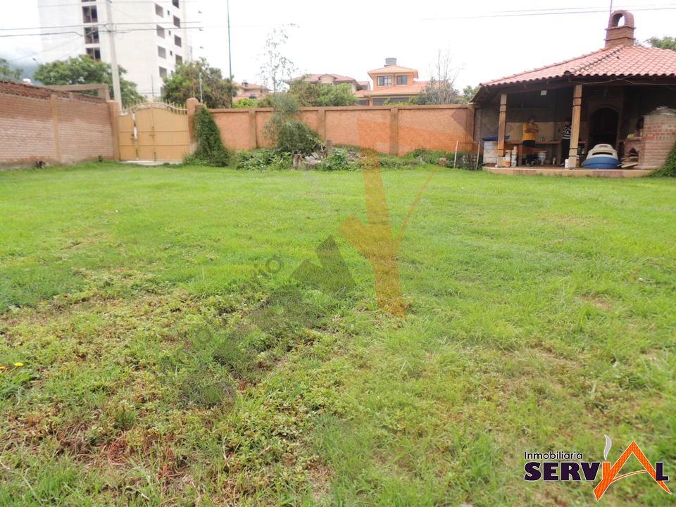 Casa como lote inmediaciones centro medico pacata for Centro medico ciudad jardin